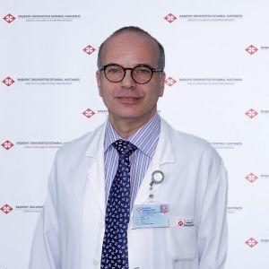 Doç. Dr. Emre DEMİRÇAY