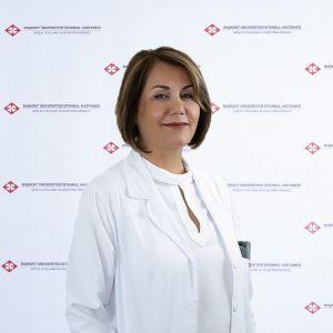 Prof. Dr. Hatice ÖZTÜRKMEN AKAY