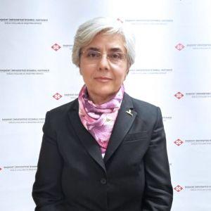 Prof. Dr. Ayla GÜVEN