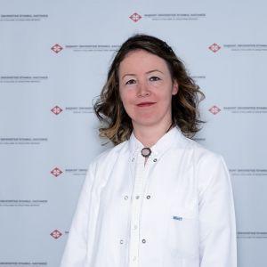 Uzm. Dr. Esra KEZER
