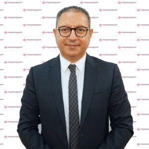 Prof. Dr. M. Murat NAKİ
