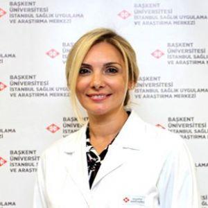 Prof. Dr. Feza YARBUĞ KARAKAYALI