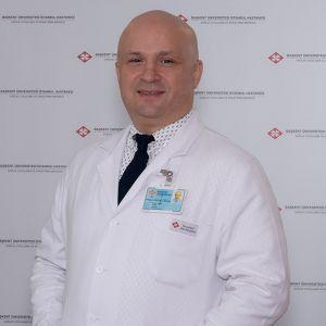 Prof. Dr. Eyyüp KÜLAH